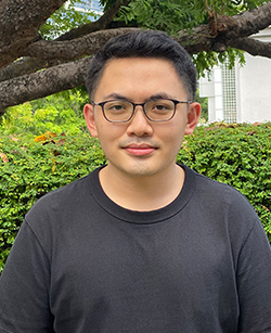 Andre Mong Jie NG