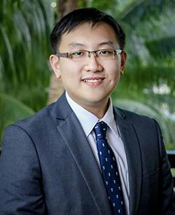 David Wai Kit CHEE