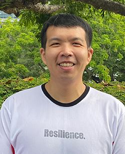 Elvin Wei Chuan KOH