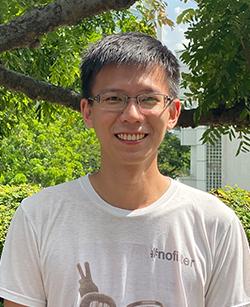 Garrett Wei Jie WONG