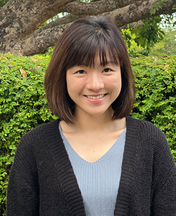 Ginette Ru Ying PUAH