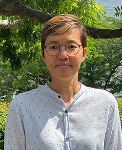 Carol Ping HAN
