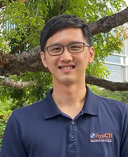 Yu Chyuan HENG