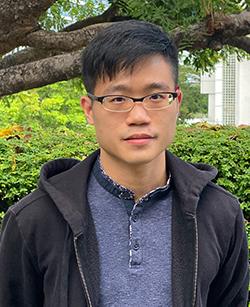 Juztin J Yi Sheng TONG