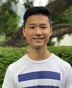 Kevin Jie Han LIM