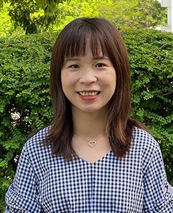 Yuanmei LIANG
