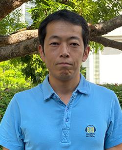 Ryoma MIYAKE