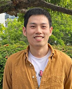 Haosheng SHEN