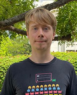 Toni Juhani NURMINEN
