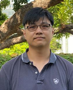 Wei Zhe TEO