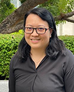 Yvonne Yuen Nee LOH